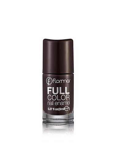 Flormar Flormar Full Color Victory Of Black 32 Oje Renkli